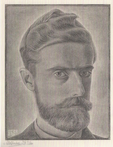 Self Portrait, 1929